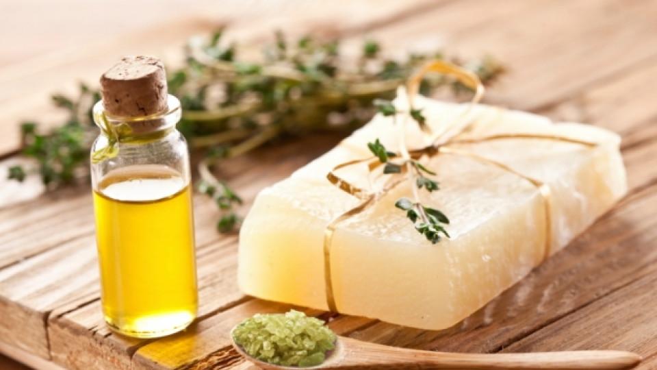 Интересни факти за сапуна