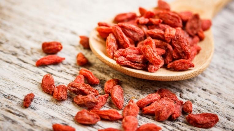 годжи бери плод диабет деца антиоксиданти имунна система холестерол