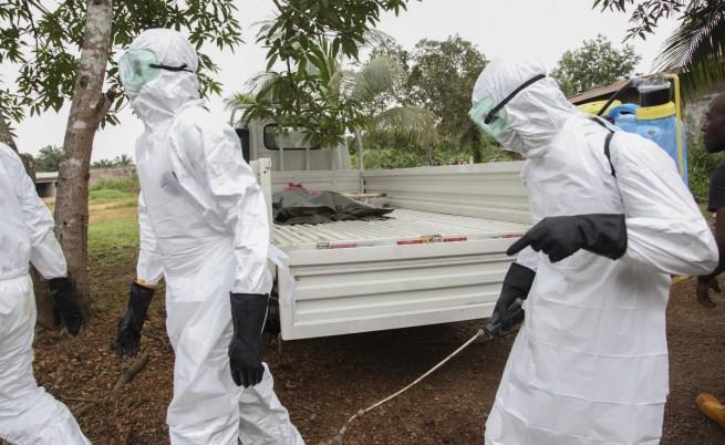 Либерия обяви извънредно положение заради заразата с ебола