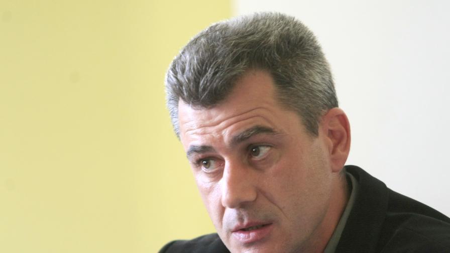 Проф.Миланов: Реформата трябва да завърши със спешната помощ