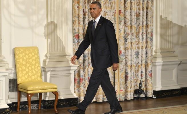 Обама: Няма да има сухопътна инвазия в Ирак