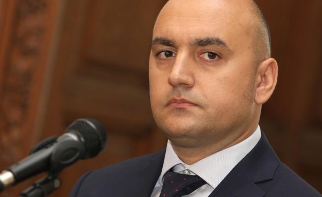 Земеделският министър иска среща в Европа заради руските контрасанкции