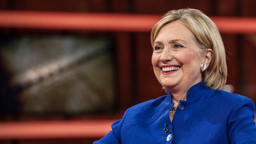 Сорос е дал 6 млн. долара за кампанията на Хилари Клинтън