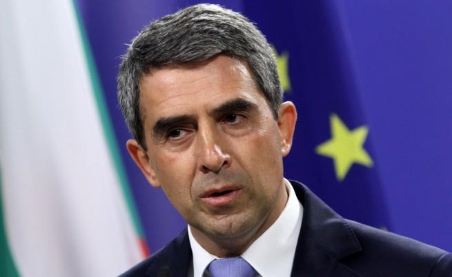 Плевнелиев: НАТО трябва да пази по-добре държавите членки
