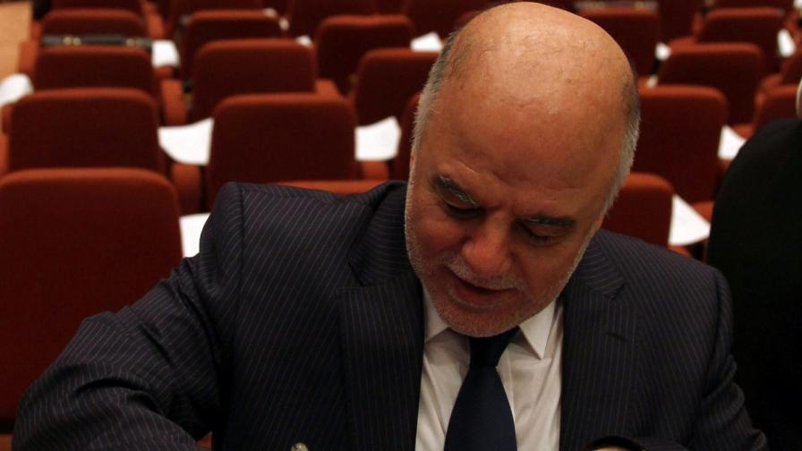 Хайдер ал Абади – от изгнаник до премиер на Ирак