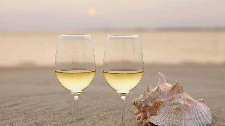 По-хубаво ли е виното, отлежало в морски дълбини