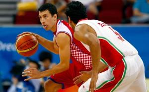 Баскетбол 2014 - Хърватия