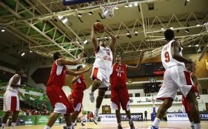 Баскетбол 2014 – Египет
