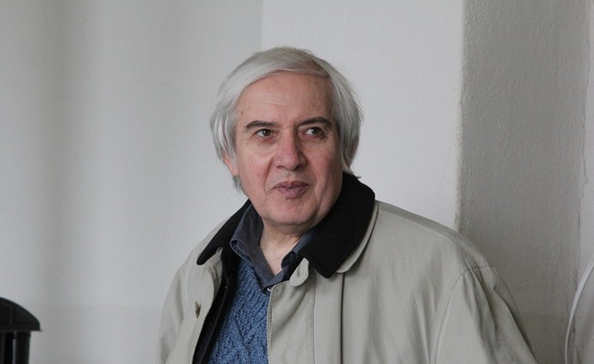 Теодосий Теодосиев