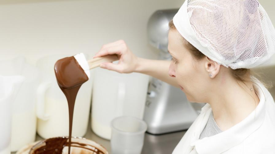 Университет обяви докторат за шоколада