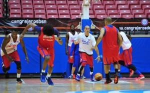 Баскетбол 2014 - Пуерто Рико