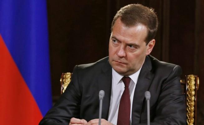 Русия смекчи забраната върху вноса на западни храни