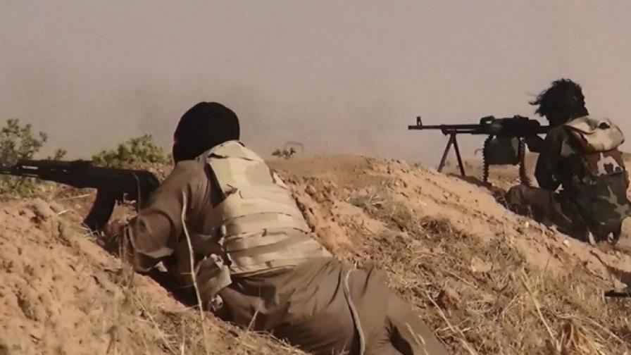 ИД призова хората си да убиват западните ѝ врагове