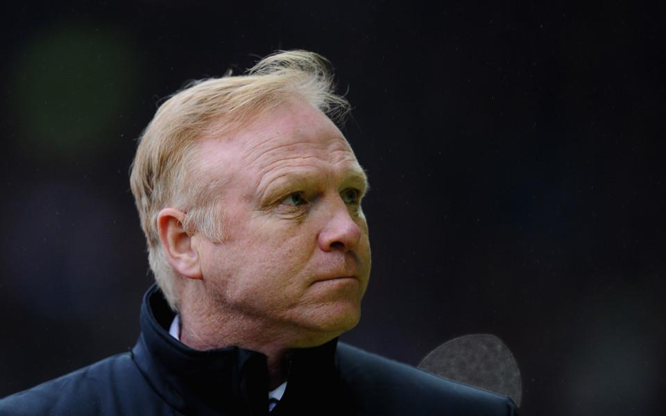 Шотландия изрита треньора си заради провала с Казахстан