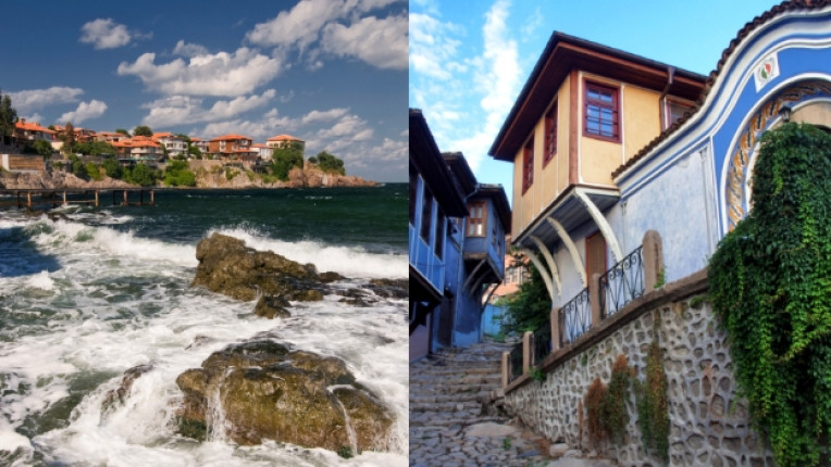 пловдив созопол град българия