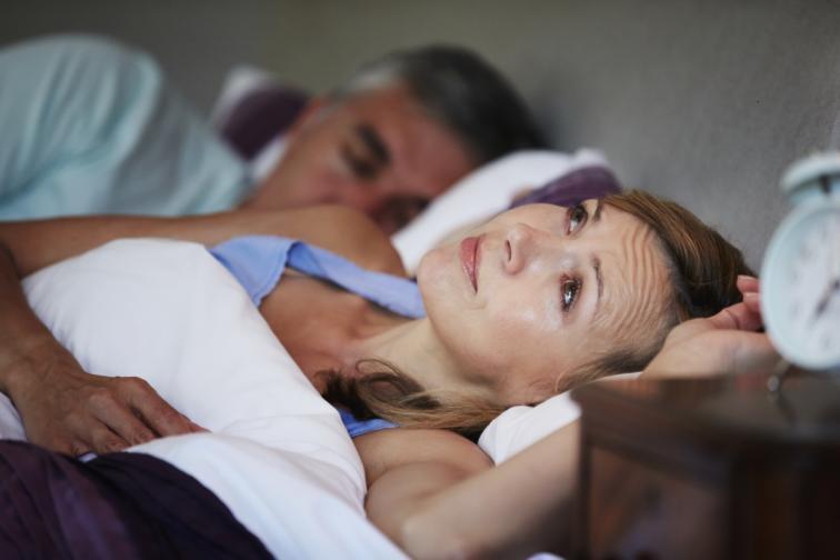 безсъние сън спане легло