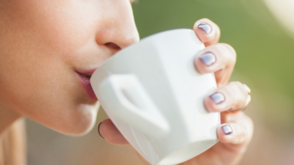 По-слаби и красиви със зелено кафе