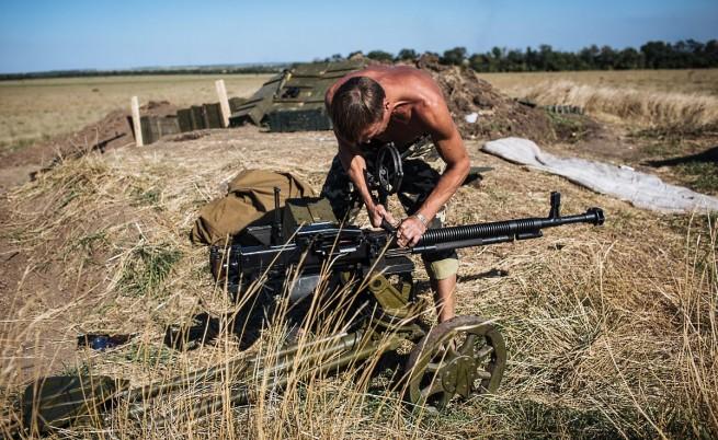 ООН: Сепаратистите в Украйна са извършили множество нарушения на правата на човека