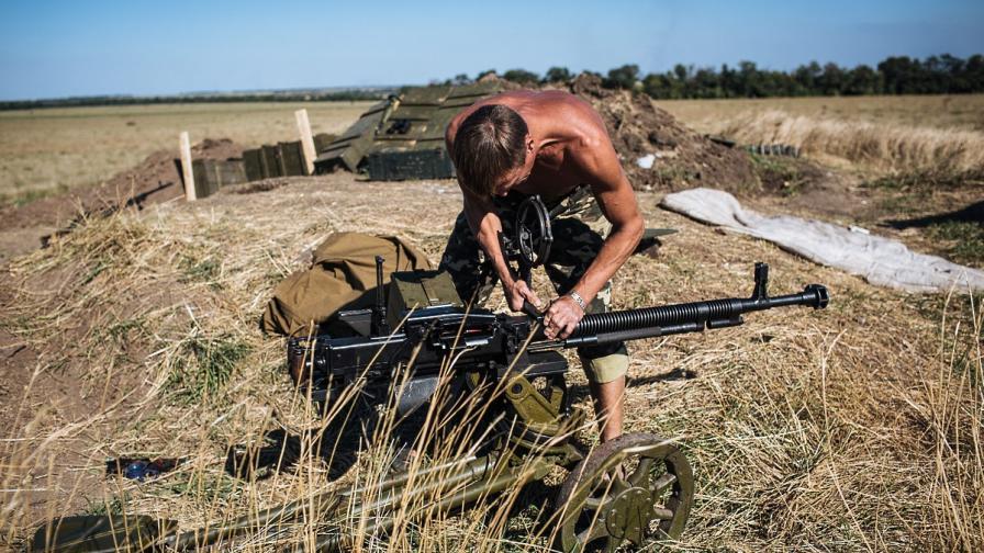 ООН: Сепаратистите в Украйна нарушават правата на човека