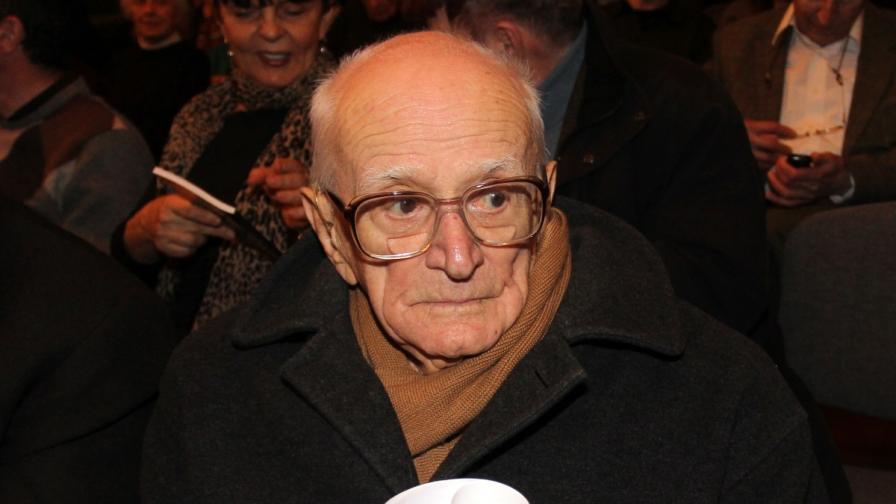 <p>Писателят на надеждата&nbsp;днес щеше да <strong>навърши 100 г.&nbsp;</strong></p>