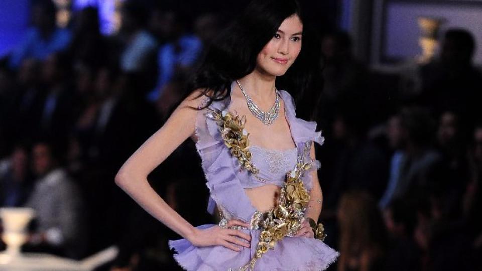 Моделите бельо на Виктория Сикрет са чудесен избор за подарък