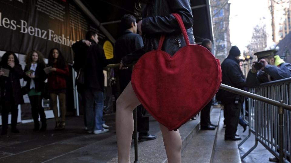 Хубавата и добре поддържана чанта лесно събира любопитни погледи