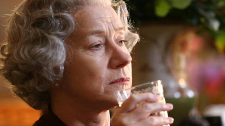 Превъплъщението на Хелън във филма Кралицата й донесе Оскар Златен