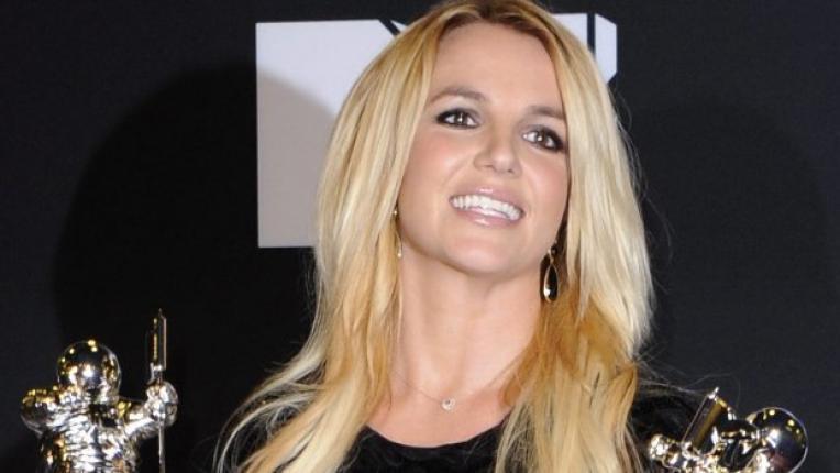Бритни Спиърс не жали пари за лукс