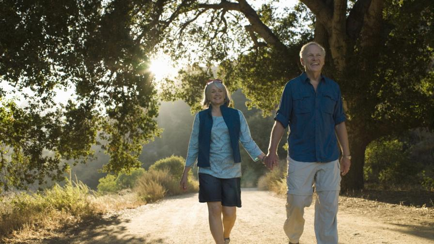 Ежедневните разходки помагат в борбата срещу рака