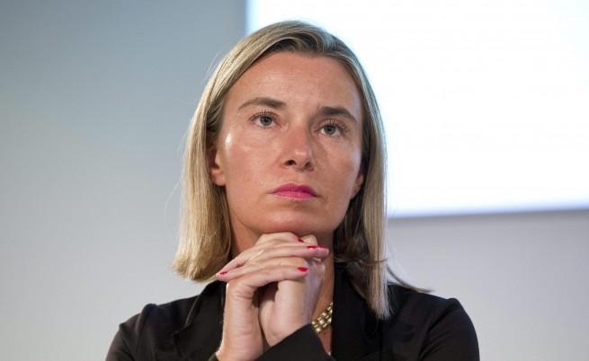 Федерика Могерини - новото лице на европейската дипломация