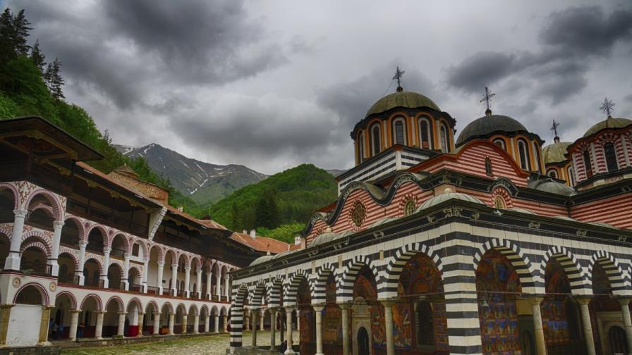 Обявяват Рилския манастир за обект с национално значение