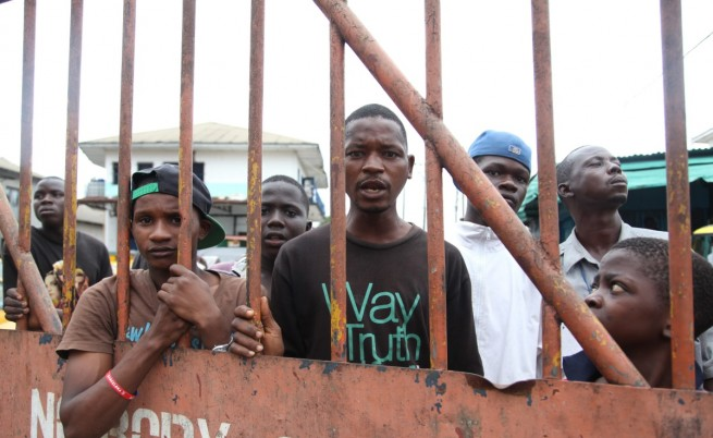 СЗО: Жертвите на ебола са вече 2793