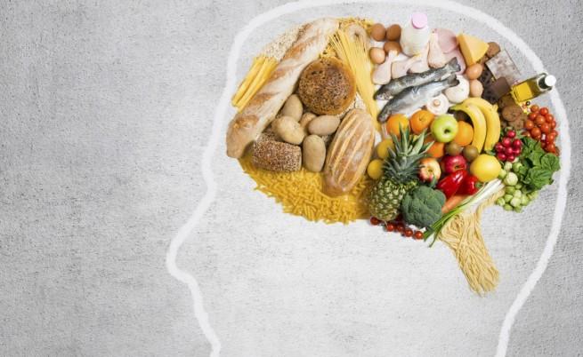 Можем да обучим мозъка си да иска здравословна храна