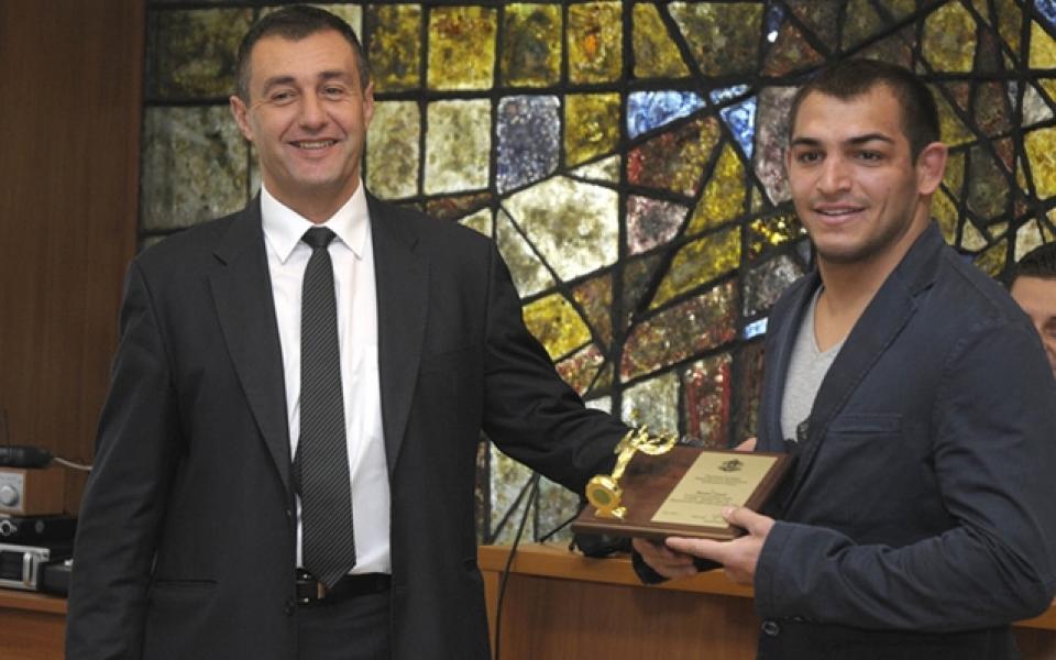 Михаил Ганев се връща на тепиха за световното в Ташкент