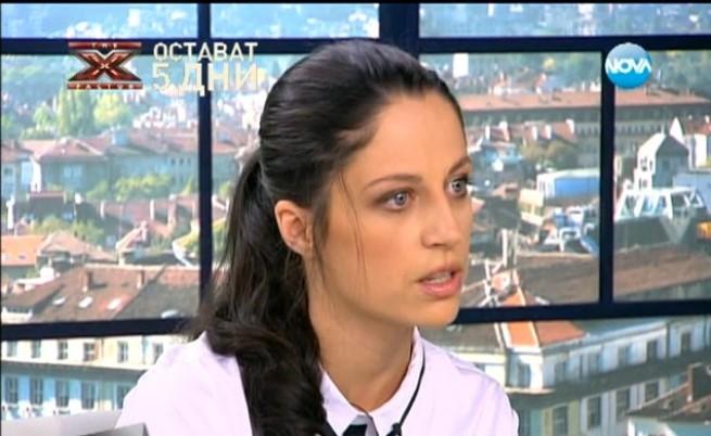 Жената на Бареков: Ние сме новата кръв на България