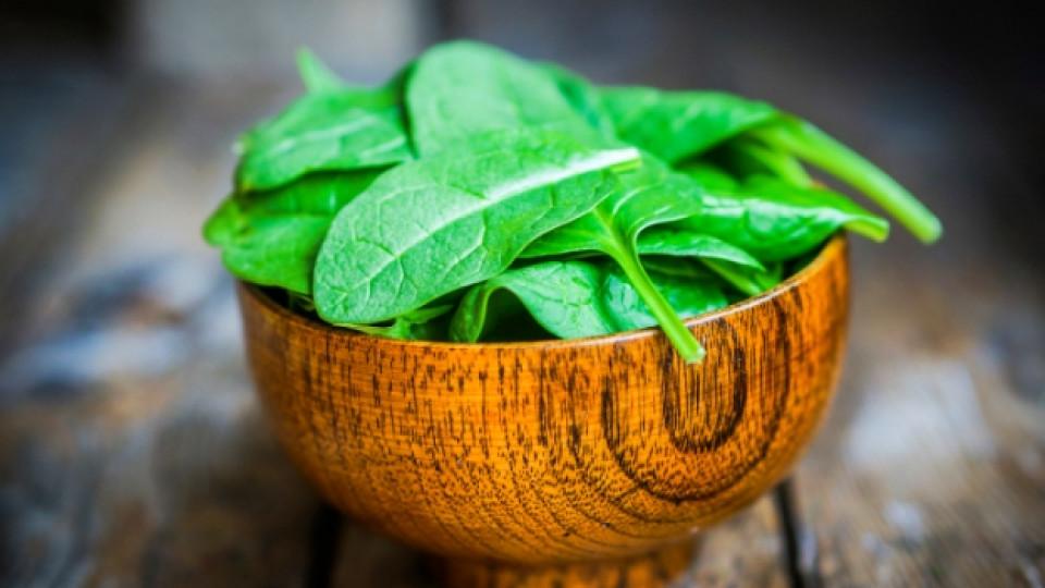 4-те вълшебни храни, които ни предпазват от настинка
