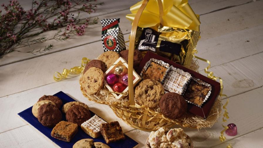 Русия забрани вноса на сладкарски изделия от Украйна