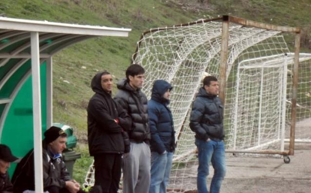 Живко Желев: Българският футбол върви нагоре