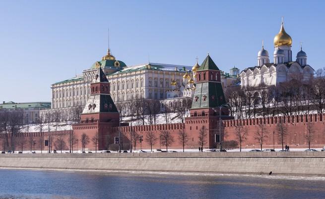 Москва: Защо американци изпробват съветско оръжие в Анево?