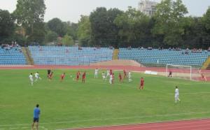 Бенковски (Бяла) пожела да играе в Трета лига
