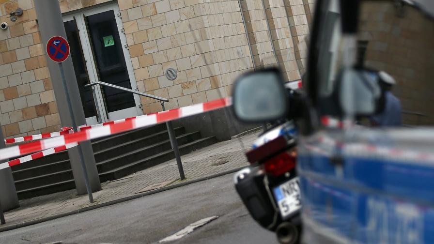 """В Германия се появи """"шериатска полиция"""""""