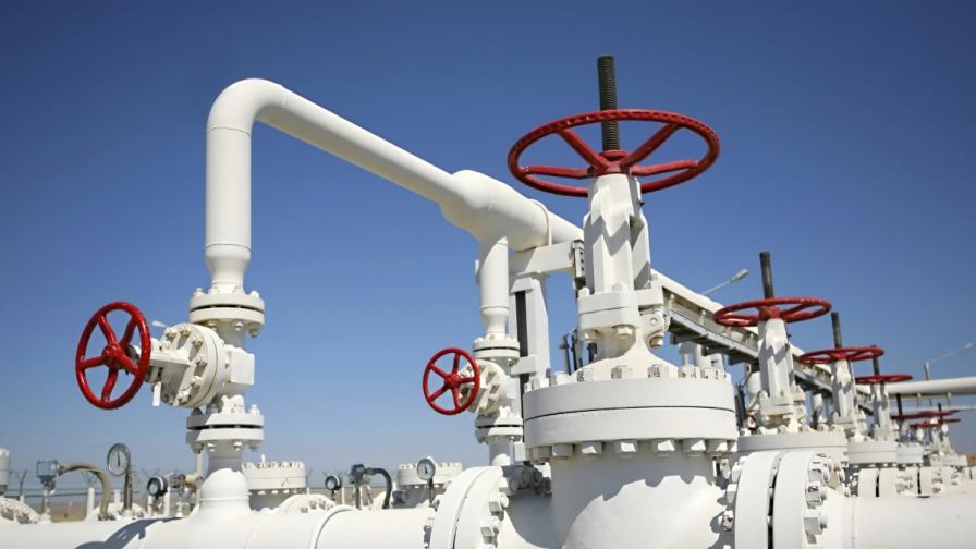 Европа можела да намали газовата си зависимост с 1/3
