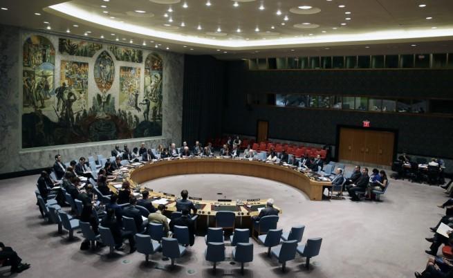 """ООН готви резолюция срещу """"Ислямска държава"""""""