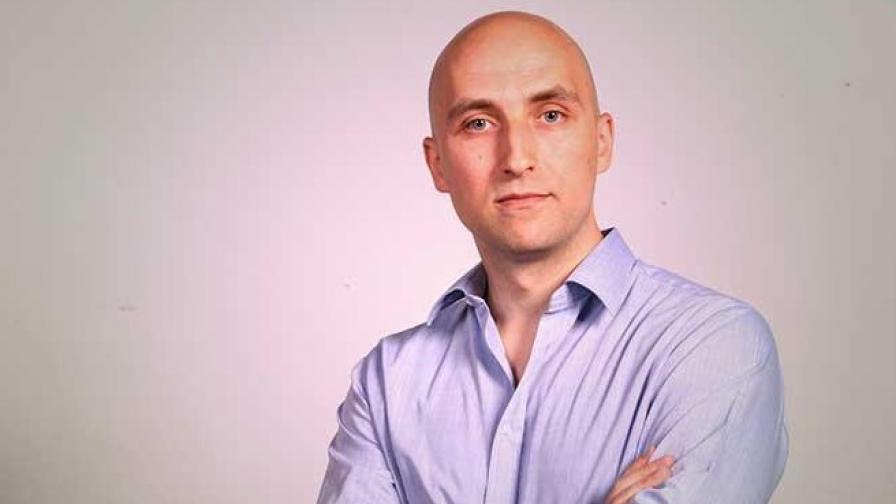 Коста Йорданов от Flipps: Да родиш велика идея е лесно, трудно е изпълнението