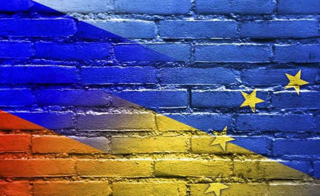 Сраженията в Украйна се ожесточават преди примирието