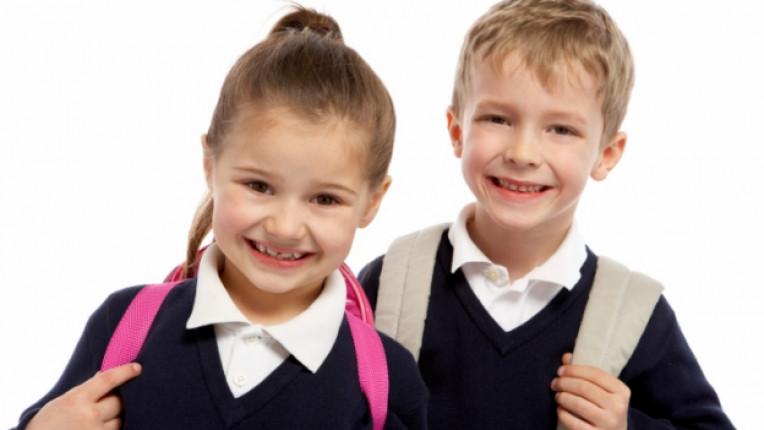 дете деца училище