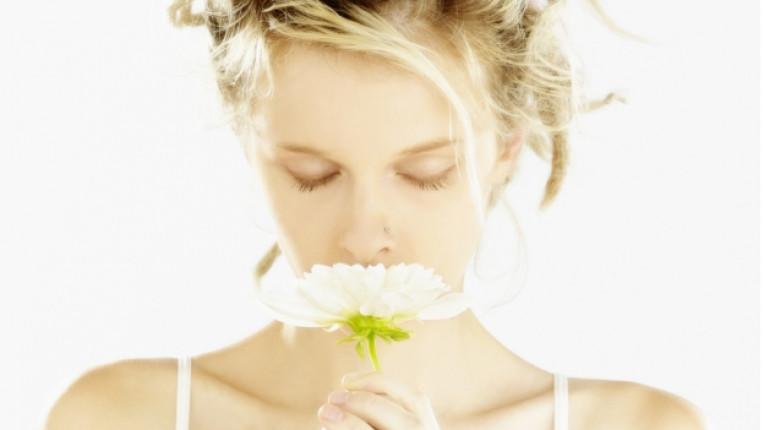 аромат ухание миризма усещане спокойствие