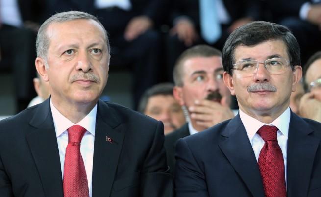 """Защо Турция страни от борбата срещу """"Ислямска държава"""""""