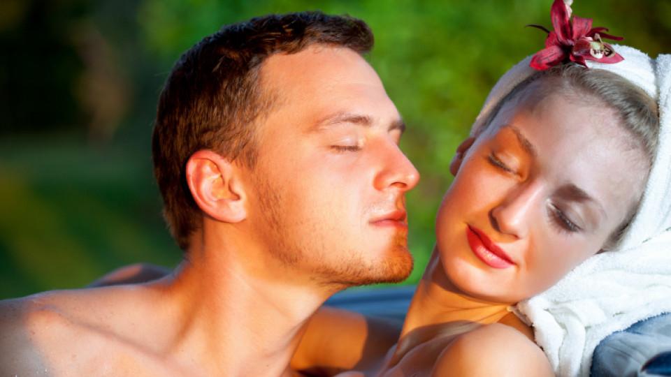 Колко точно е важно уханието на мъжа