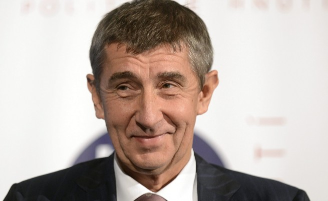Бабиш: Аз съм шокиран от случващото се в България